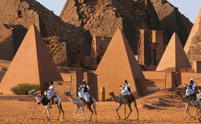 Sudan welcomes removal from US terror list