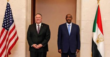 US to remove Sudan from terrorism list for $330m compensation