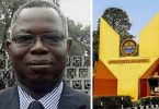 I've resumed as UNILAG's VC - Professor Theophilus