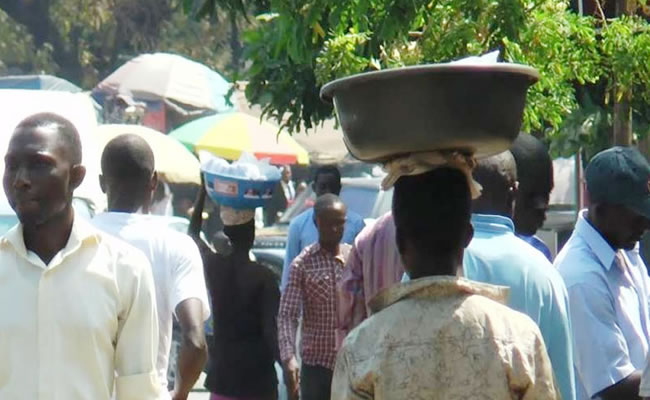 Nigeria's Unemployment rate hits 21.7m, NBS gives reasons