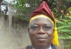 Acting VC of UNILAG, Prof Omololu Soyombo steps down
