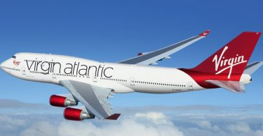 We are running out of money - Virgin Atlantic