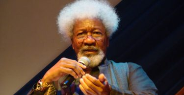 From 1914, Nigeria had always been divided, Presidency replies Soyinka