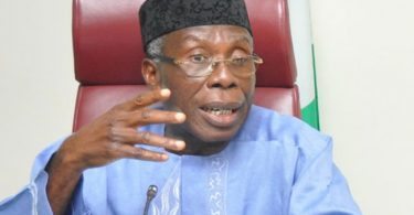 Politicians steal to meet up with demands of people — Audu Ogbeh