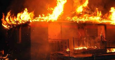 explosion in imo state