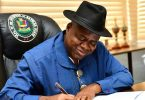 BREAKING: Court reverses Diri's sack as Bayelsa governor