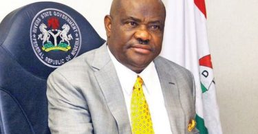 Use Edo polls to restore hope in our electoral process — Wike to Buhari