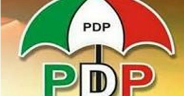 PDP swears in Enugu State executives