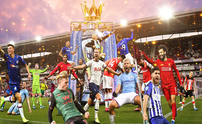 2020 2021 Premier League Fixtures Released Daily Times Nigeria