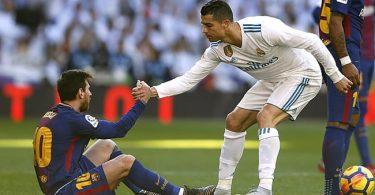 Rolnado Messi