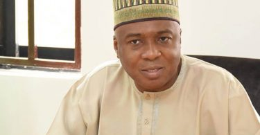 Imitate US, place a visa ban on election riggers in Nigeria, Saraki implores UK, EU
