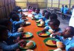 N500m spent on school feeding programme during lockdown – Minister