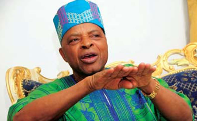 Nigeria may cease to exist if Buhari fails to act now — Lt. Gen. Akinrinade