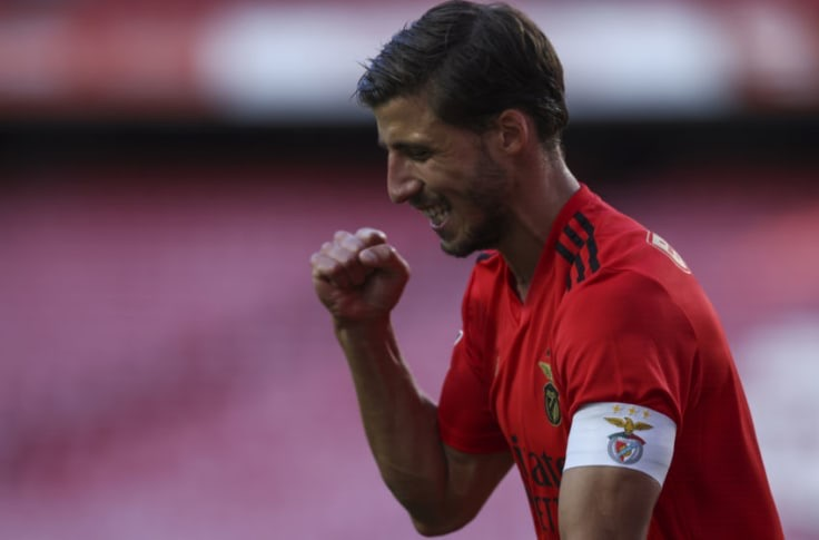 BREAKING: Manchester City completes Ruben Dias signing