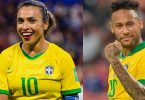 Brazil men and women team will receive equal pay — CBF