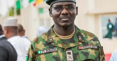 Army to investigate assault of Lagos woman by soldier