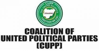 "CUPP rejects fuel price hike, says it is ""senseless and insensitive"""