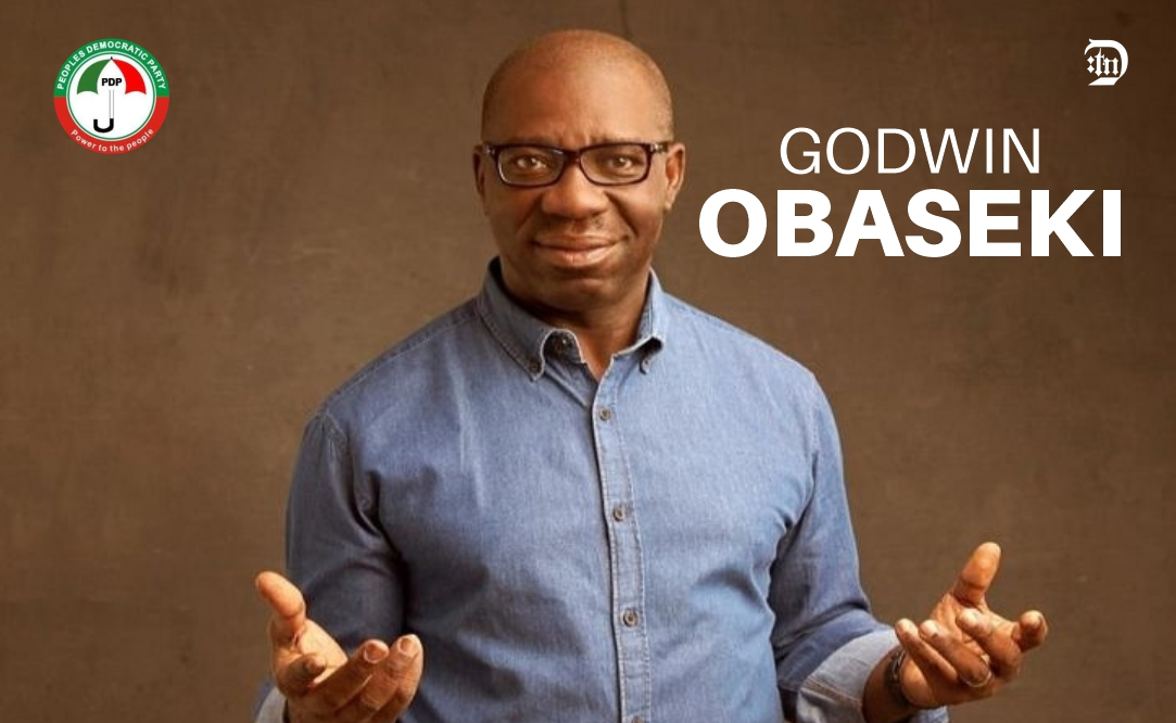 I  will never become a godfather —  Obaseki promises