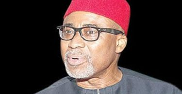 PENCOM DG must come from South-East – Abaribe rejects Buhari's appointment
