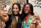 BBNaija: Erica's mum speaks after her disqualification
