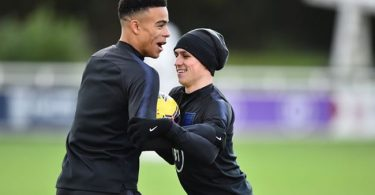 England kick Phil Foden, Mason Greenwood out for inviting girls to hotel