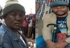 Gana was snatched by military men — Widow