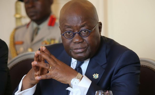 COVID-19: Ghanaians to Enjoy Free Water, Electricity for 3 More Months