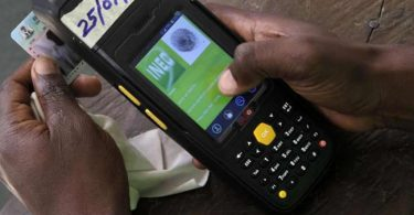 INEC begins replacement of manual to electronic voting