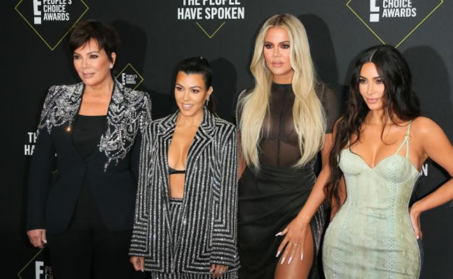 'Keeping up with the Kardashians' show finally come to an end after 14 years