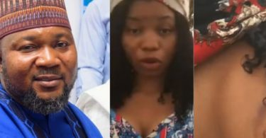 How I was severally raped by Kogi commissioner –Oyeniyi