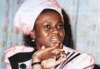 History: Maryam Babangida, the superhero First Lady