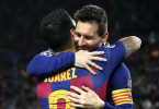 'You don't deserve to be fired' —Messi slams Barcelona over Suarez exit