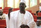 """Nigerians don't value what they have until they lose it,"" Ndume lauds Jonathan"