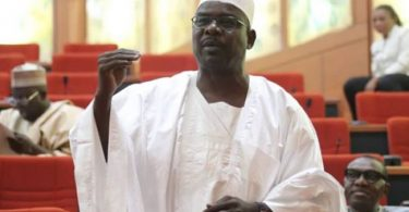 Boko Haram: Ndume faults amnesty for repentant insurgents