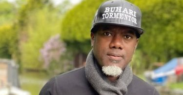 Reno Omokri blames Nigerian youths for the fuel price hike
