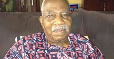 Afenifere advises Nigerians to reject the water resources bill