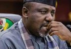 Okorocha advises Buhari to sack everyone working with him