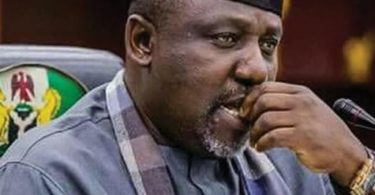 There's no more APC, PDP is not even better – Okorocha cries out