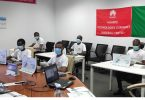 12 Nigerian students reach Huawei's global ICT competition finals