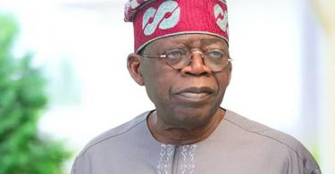 #EndSARS: Tinubu begs Nigerian youths to call off protests