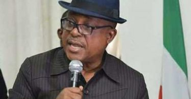 Secondus explains why PDP will handover the party to youths