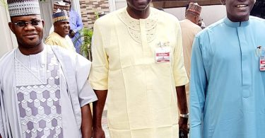 Accept defeat in good faith — APC persuades Ize-Iyamu