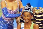 Nigerian Agbani Darego appears on google search engine as 'most ugliest miss world