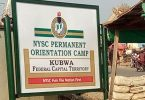 Hoodlums invade Abuja NYSC camp, cart away mattresses, others