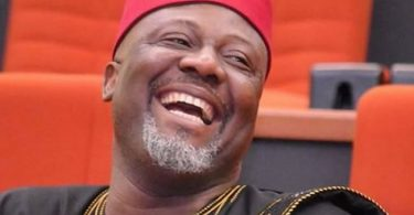 Dino Melaye thankful as youths prevents looters from his residence