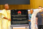 Huawei renovates school, donate IT equipments in Gombe
