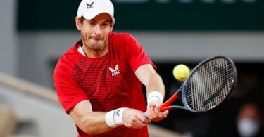 Andy Murray lays verdict on Federer, Nadal, Djokovic GOAT race