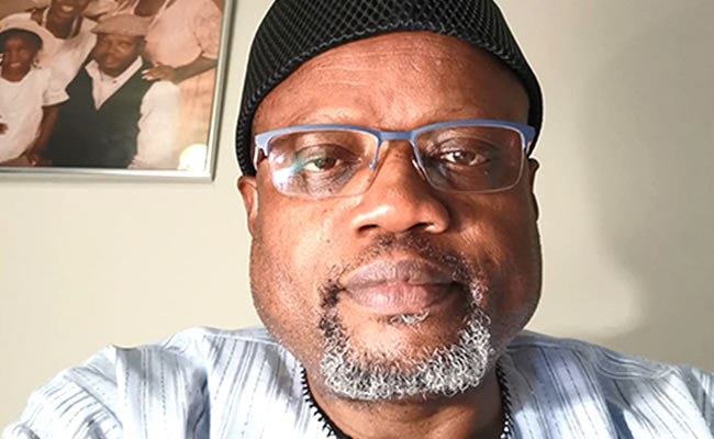 Hold elites' responsible for current woes in Nigeria -Omoragbon cries out