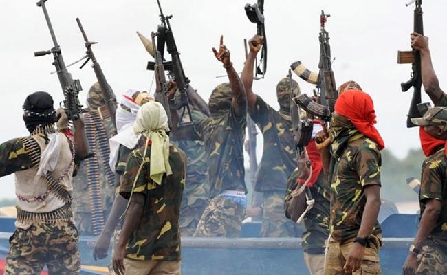 #EndSARS: Niger Delta Militants plans attack if protest demands are not met