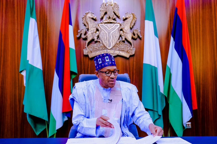 Buhari Impeachment: PDP calls on Nigerians to force representatives to begin process